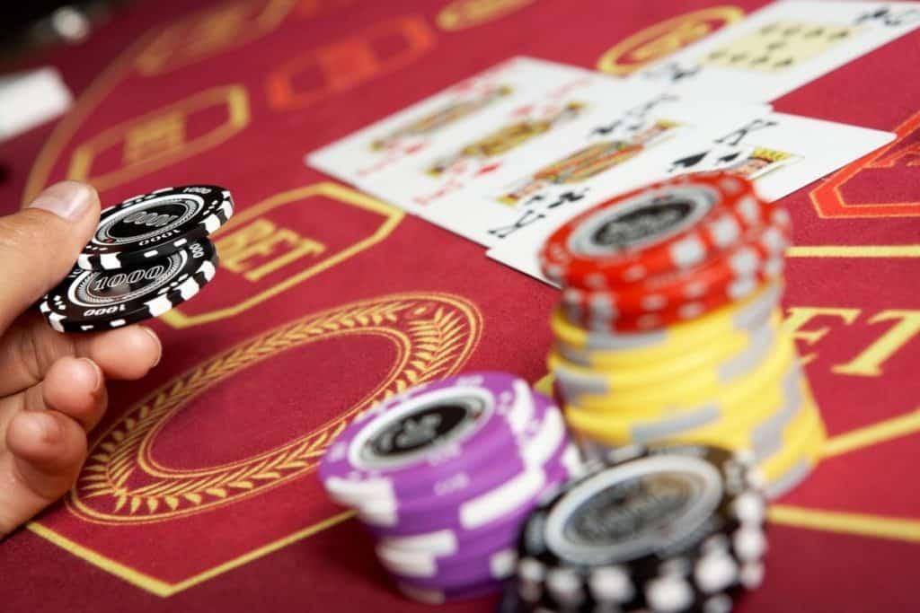 Soaring eagle casino hunk show