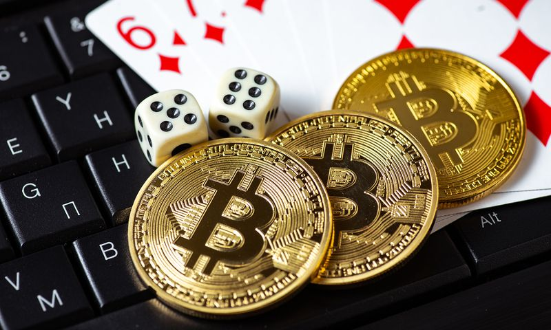 Games to win crypto