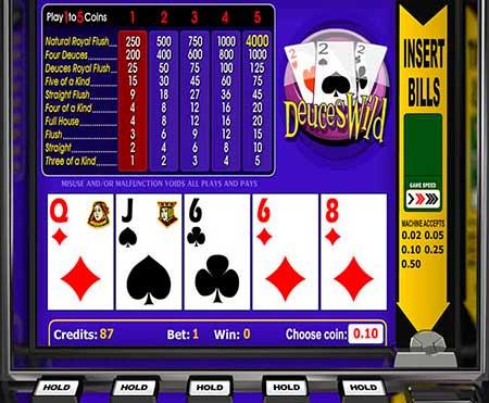 Ocean online casino review