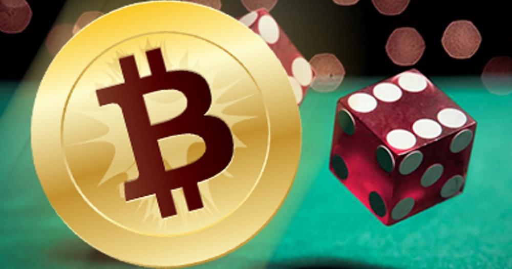 Jugar al bitcoin casino online gratis