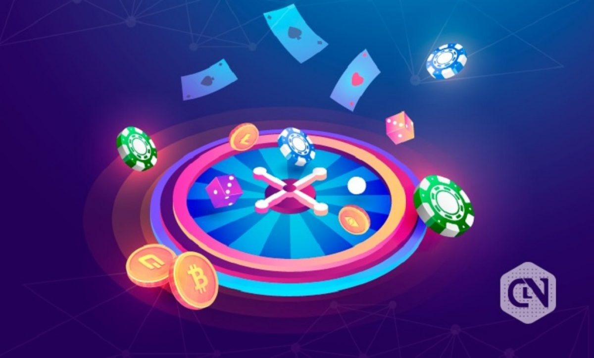 Slot games to win money