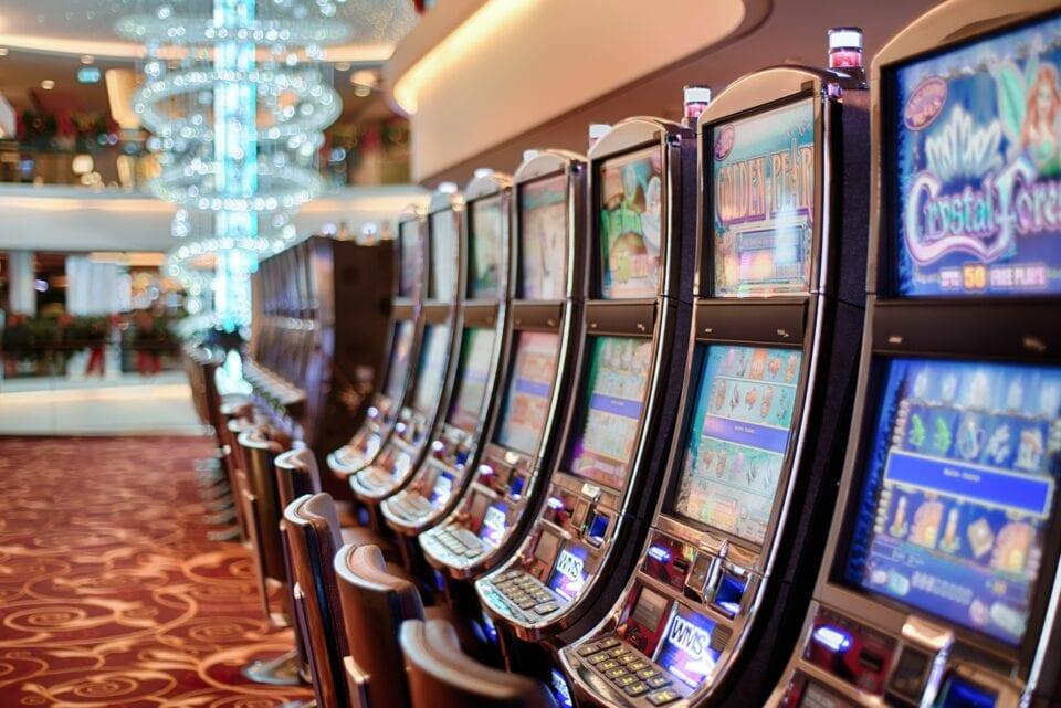 Creare una slot machine con visual basic