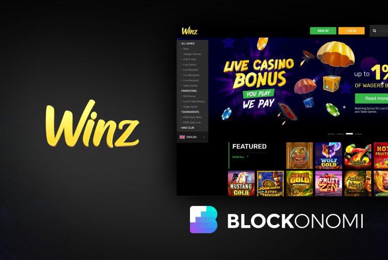 Bitcoin casino online btc