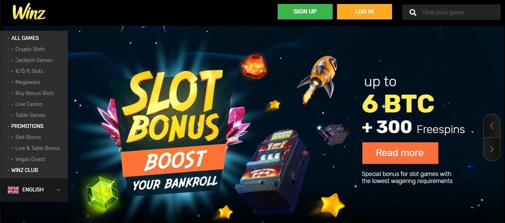 Online casino slots schweiz